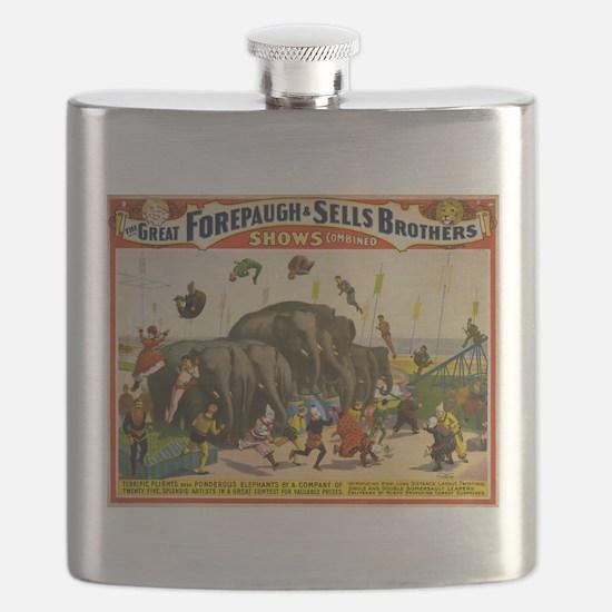 circus Flask