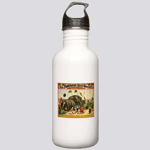 circus Stainless Water Bottle 1.0L