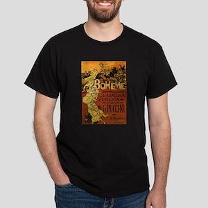 playbill Dark T-Shirt