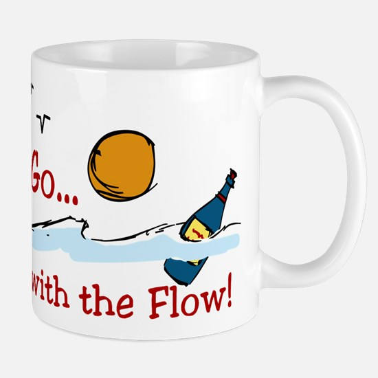 With The Flow Mug