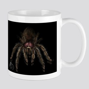 Chilean Rose Hair Tarantula Mug