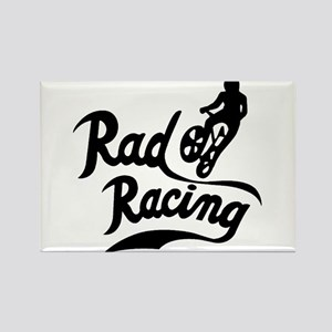 Rad Racing Magnets