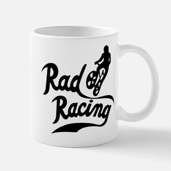 Unique Bike racing Mug