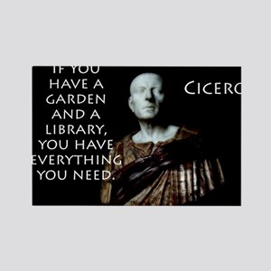 If You Have A Garden - Cicero Magnets