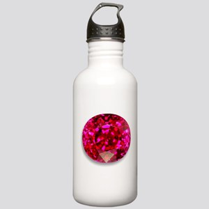 Ruby Stainless Water Bottle 1.0L