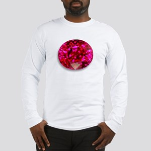 Ruby Long Sleeve T-Shirt