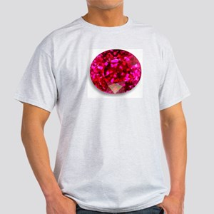Ruby Light T-Shirt