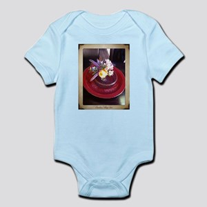 Esalen Centerpiece Infant Bodysuit