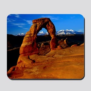 Arches National Park, Utah - Mousepad