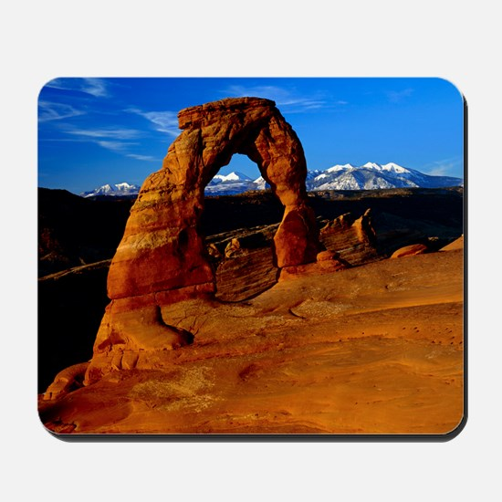 Arches National Park, Utah - Mousepad