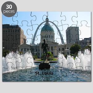 St. Louis Puzzle