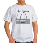 St. Louis Light T-Shirt