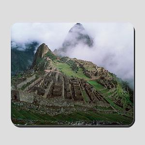 Machu Picchu - Mousepad
