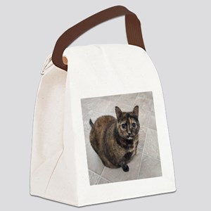 Riley Canvas Lunch Bag