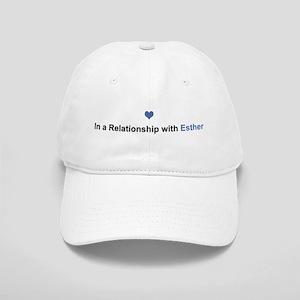 Esther Relationship Cap