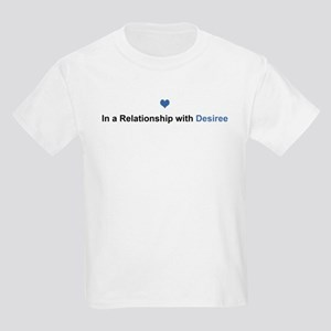 Desiree Relationship Kids Light T-Shirt