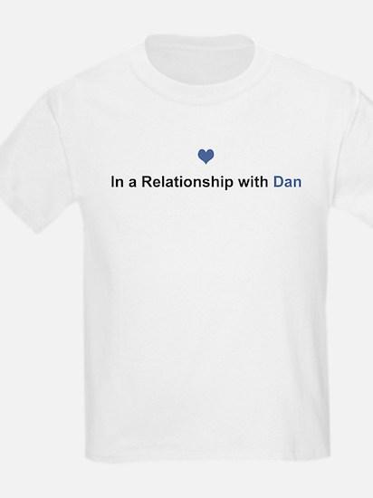 Dan Relationship T-Shirt