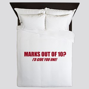Marks Out Of 10? Queen Duvet