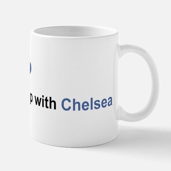 Chelsea Relationship Mug