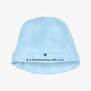 Cara Relationship baby hat