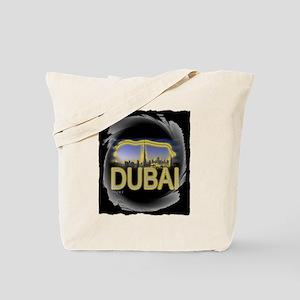 i love dubia art illustration Tote Bag