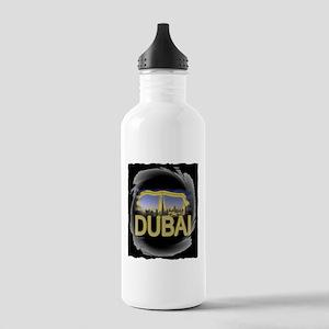 i love dubia art illustration Stainless Water Bott