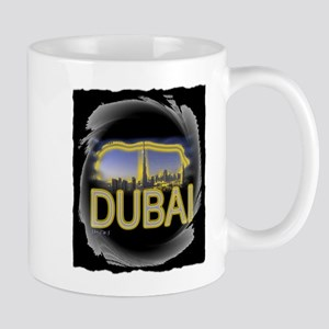i love dubia art illustration Mug