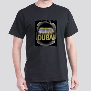 i love dubia art illustration Dark T-Shirt