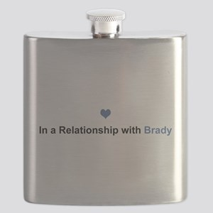 Brady Relationship Flask