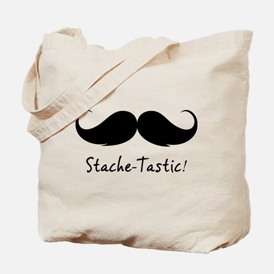 My moStache-tastic! Tote Bag