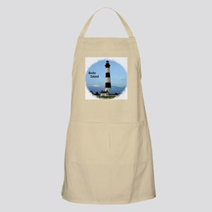 Bodie Island Lighthouse BBQ Apron
