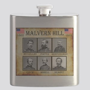 Malvern Hill - Union Flask