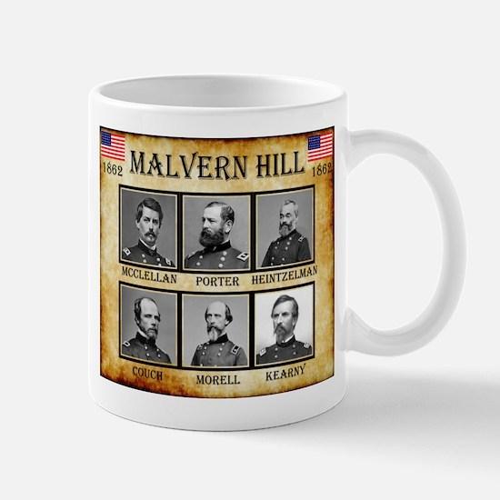 Malvern Hill - Union Mug