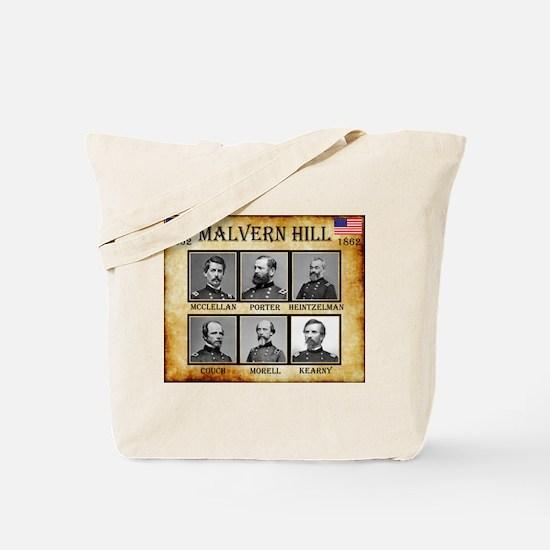 Malvern Hill - Union Tote Bag