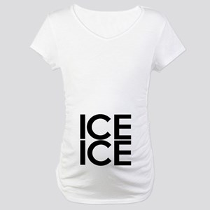 ICE ICE (BABY) Maternity T-Shirt