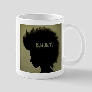 B.U.B.Y. Mug