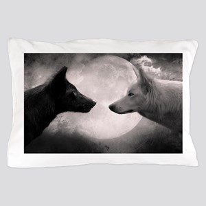 Best selling wolf Pillow Case