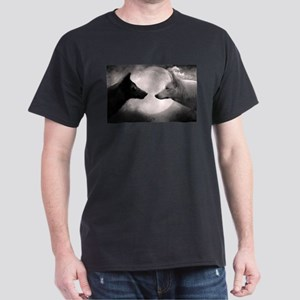 Best selling wolf Dark T-Shirt