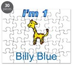 Im 1 Giraffe Puzzle