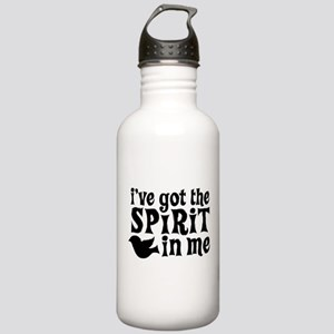 Spirit in Me Stainless Water Bottle 1.0L