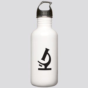 Microscope Stainless Water Bottle 1.0L