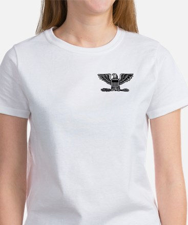 4th Air Force Colonel Women's T-Shirt