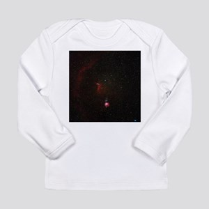 Orion constellation - Long Sleeve Infant T-Shirt