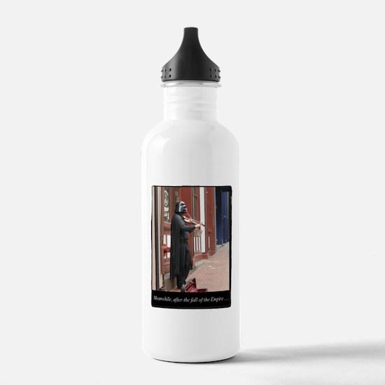 Funny Falls Water Bottle