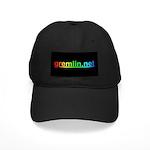 gremlin.net Black Cap