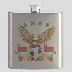 Oman Football Design Flask
