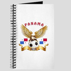 Panama Football Design Journal