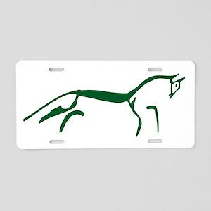 Epona Aluminum License Plate