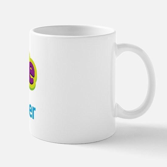Future Snowboarder Mug