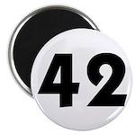 42 Magnet